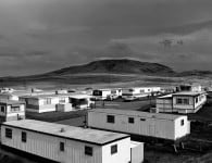 Robert Adams, Mobile Homes, Jefferson County, Colorado, 1973